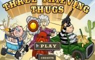 Drei Diebe Thugs