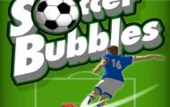 Fußball Blasen