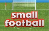 Klein Fußball