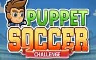 Marionetten Fußball Herausforderung