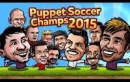 Marionetten Fußball Meisters Chaften 2015
