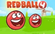 Roter Ball 4 Vol. 3