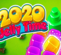 2020! Jelly Time spielen