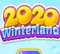 2020! Winterland spielen