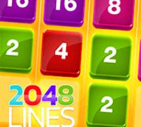 2048 Lines spielen
