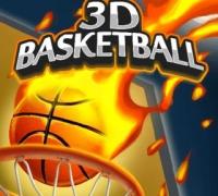 3D Basketball spielen