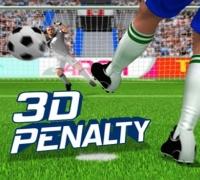 3D Elfmeter spielen