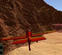 3D Luftrenner spielen