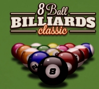 8 Ball Billard Klassiker spielen