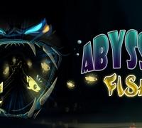 Abgründiger Fisch spielen