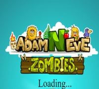 Adam And Eve 5: Zombies spielen