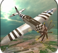 Airplane Free Fly Simulator spielen