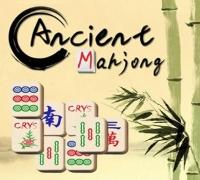 Altes Mahjong spielen