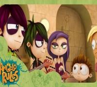Angel Spiel! : Sehr Geschätzter Angello spielen