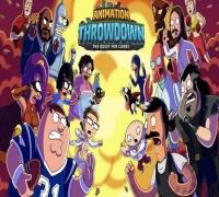 Animation Throwdown spielen
