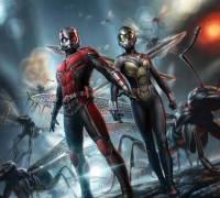 Ant-Man And The Wasp: Attack Of The Robots spielen