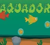 Aquador spielen