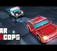 Auto Vs Cops Online spielen