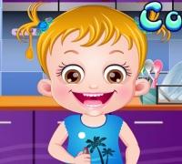 Baby Hazel Kochzeit spielen