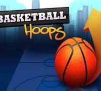 Basketball Hoops spielen