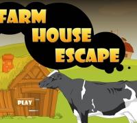Bauernhof Flucht spielen