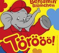 Benjamin Blümchen Eim Tag Zoo spielen