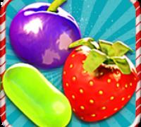 Berry Match spielen
