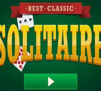 Best Classic Solitaire spielen