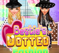 Besties Dotted Fashion spielen