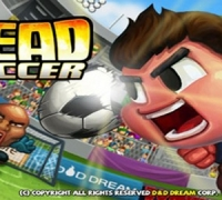 Big Heads Soccer spielen