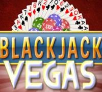 Blackjack Vegas spielen