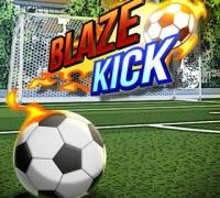 Blaze Kick spielen
