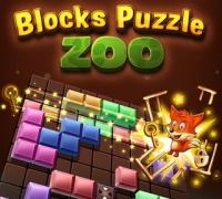 Blocks Puzzle Zoo spielen