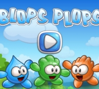 Blops Plops spielen