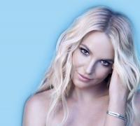 Britney Spears Zirkus spielen