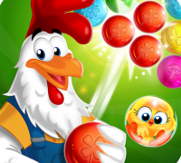 Bubble Farm spielen