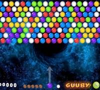 Bubble Shooter 6: Black Hole spielen