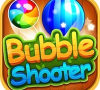 Bubble Shooter Arcade spielen