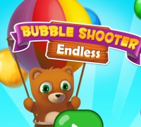 Bubble Shooter Endless spielen