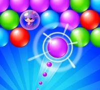 Bubble Shooter Hd spielen