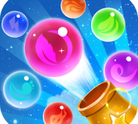 Bubble Shooter Pro spielen