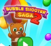 Bubble Shooter Saga 2 spielen