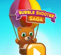 Bubble Shooter Saga spielen