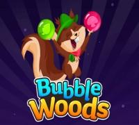 Bubble Woods spielen