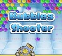 Bubbles Shooter spielen