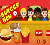 Burger Jetzt spielen
