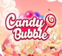 Candy Bubble spielen