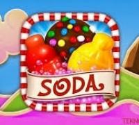 Candy Crush Soda Saga spielen