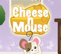 Cheese And Mouse spielen
