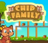 Chip Familie spielen
